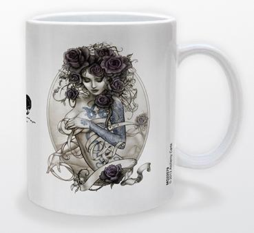 ALCHEMY - Mug - 300 ml - La Belle Dames