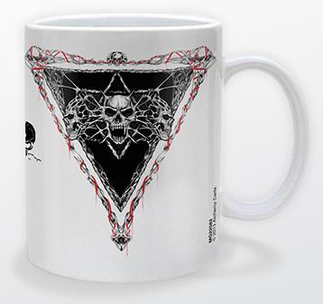 ALCHEMY - Mug - 300 ml - Howling