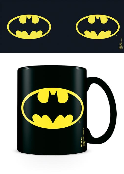 DC ORIGINALS - Mug - 315 ml - Batman Logo