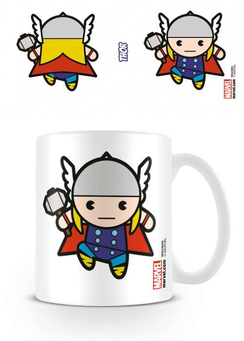 MARVEL - Kawaii Thor - Mug 315ml