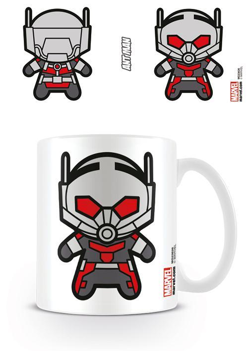 MARVEL - Mug - 315 ml - Kawaii Ant-Man
