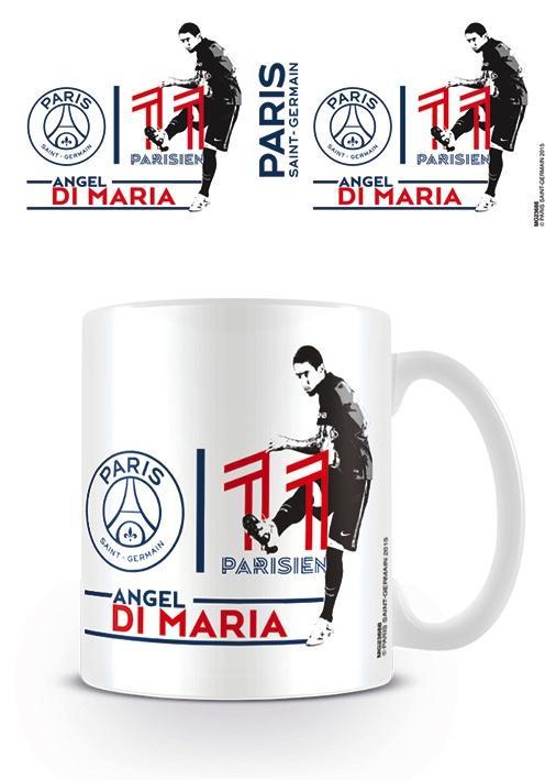 PSG - Mug - 300 ml - Di Maria