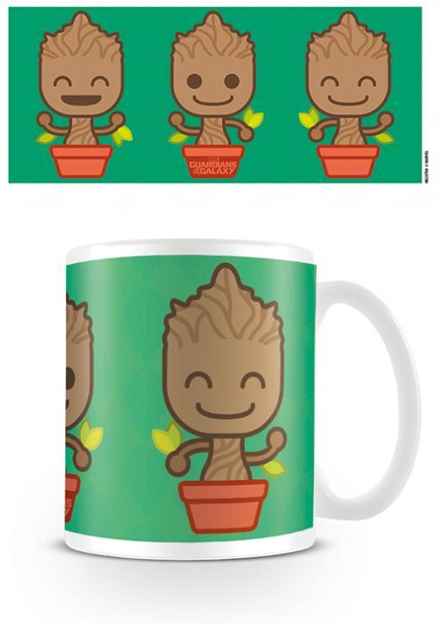 MARVEL - Guardians of the Galaxy - Baby Groot - Mug 315ml
