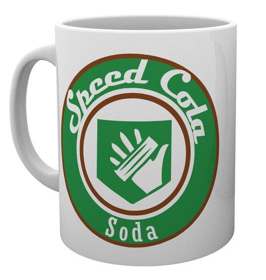 CALL OF DUTY - Mug - 300 ml - Speed Cola