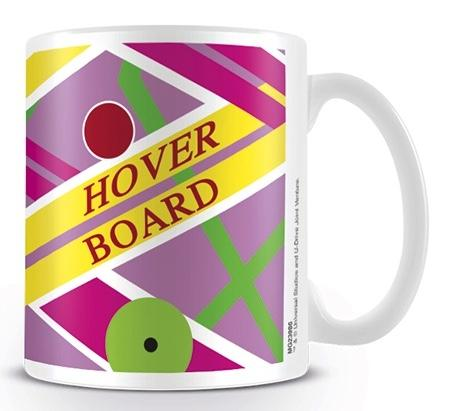 BACK TO THE FUTURE - Mug - 300 ml - Hoverboard