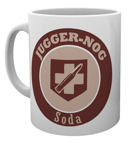 CALL OF DUTY - Mug - 300 ml - Jugger Nog