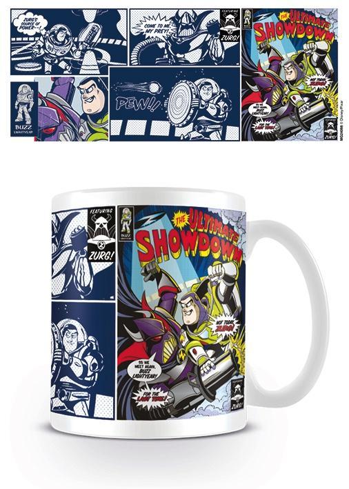 DISNEY - Mug - 300 ml - Toy Story Ultimate Showdown