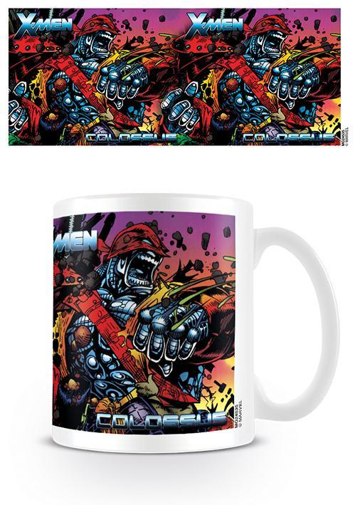 X-MEN - Mug - 300 ml - Colossus