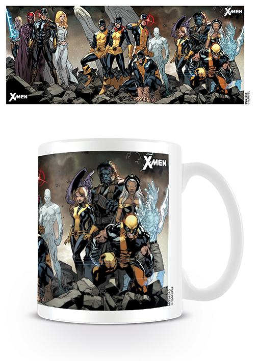 X-MEN - Mug - 300 ml - Xteams