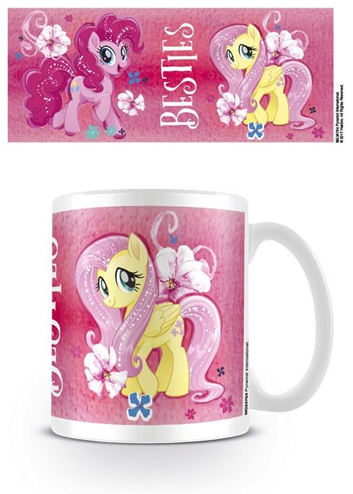 MY LITTLE PONY - Mug - 300 ml - Besties