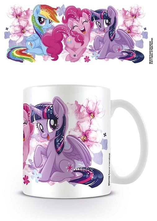 MY LITTLE PONY - Mug - 300 ml - Pony Trail
