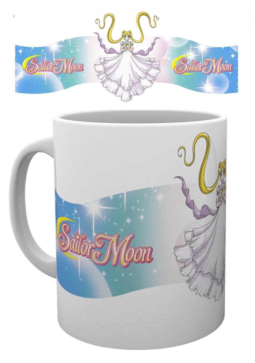 SAILOR MOON - Mug - 315 ml - Serenity