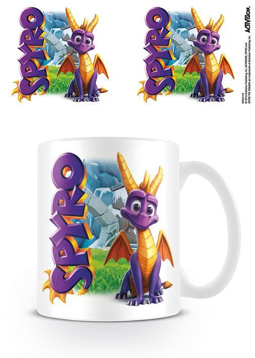 SPYRO - Mug - 315 ml - Good Dragon