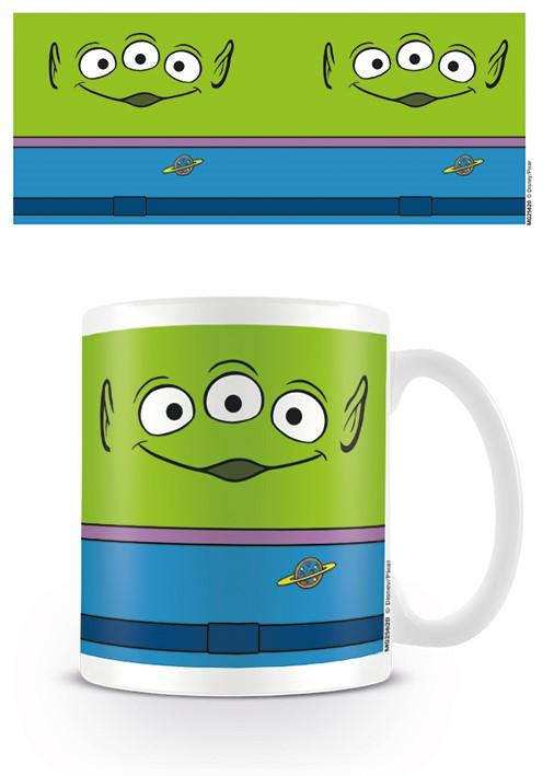 TOY STORY 4 - Mug - 315 ml - Alien