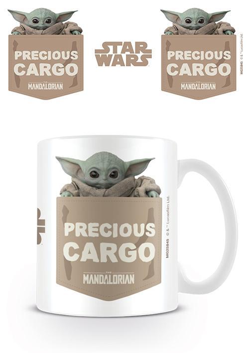 MANDALORIAN - Precious Cargo - Mug 315ml_1