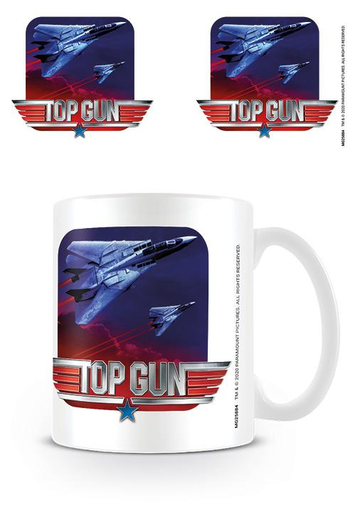 TOP GUN - Fighter Jets - Mug 315ml_1
