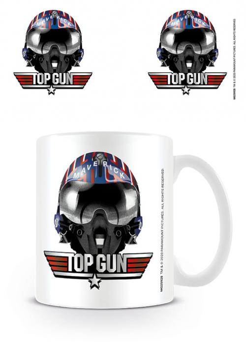TOP GUN - Maverick Helmet - Mug 315ml