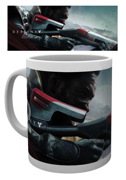 DESTINY 2 - Mug - 300 ml - Warlock Solo