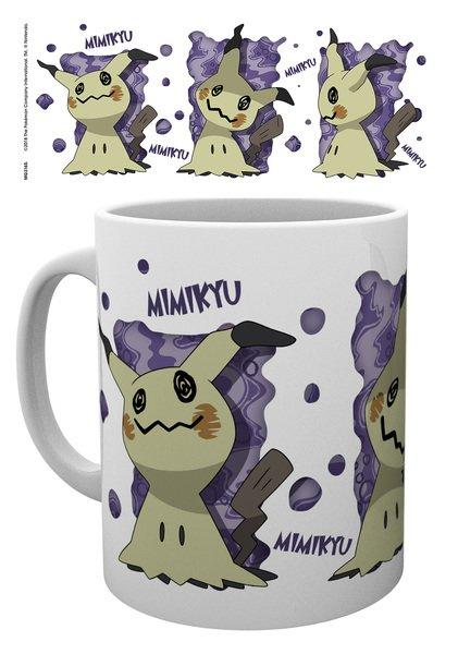 POKEMON - Halloween Mimiku - Mug 315ml