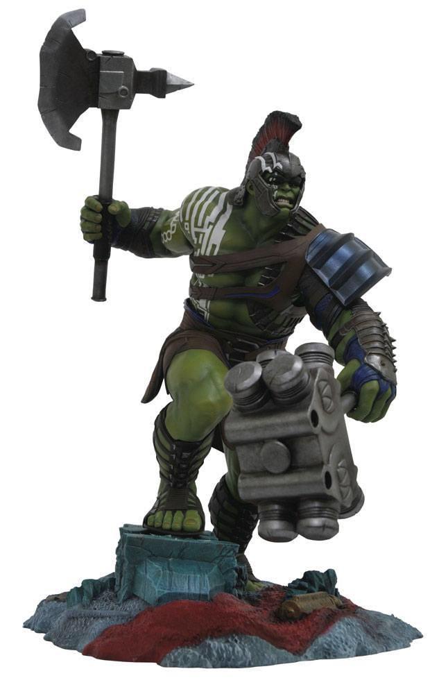 MARVEL GALLERY - Thor Ragnarok - Hulk - 30cm