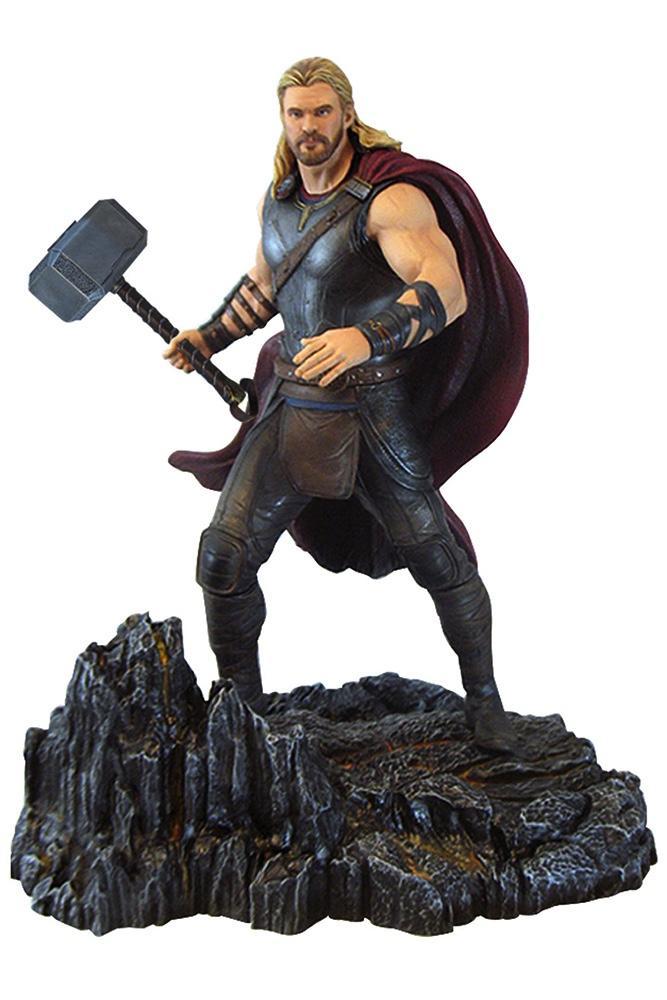 MARVEL GALLERY - Thor Ragnarok - Thor - 25cm_2