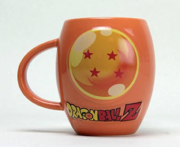 DRAGON BALL - Oval Mug 475 ml - Dragon Ball