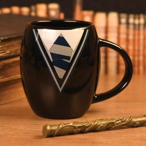 HARRY POTTER - Ravenclaw Uniform - Mug oval 425ml