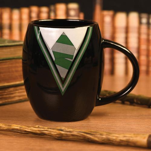 HARRY POTTER - Slytherin Uniform - Mug oval 425ml