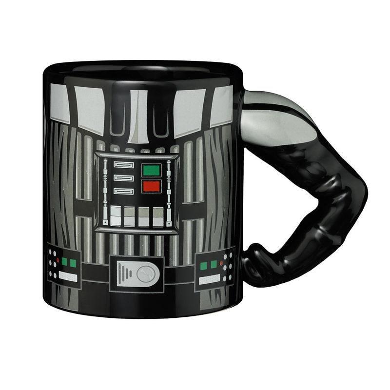 STAR WARS - Arm Mug - Darth Vader