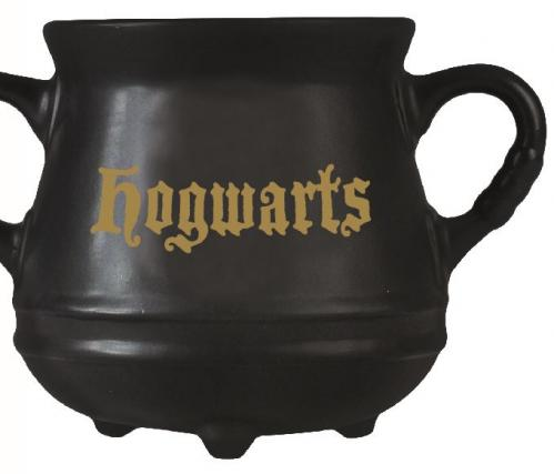 HARRY POTTER - Chaudron Poudlard - Mini Mug 3D