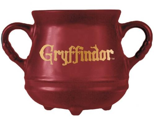 HARRY POTTER - Chaudron Gryffondor - Mini Mug 3D