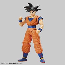 DRAGON BALL - Son Goku - Model Kit Figure-rise Standard_3