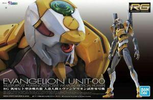 EVANGELION - RG NGE Eva Unit 00 DX Cannon Set - Model Kit