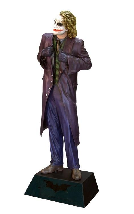 DC COMICS - Joker Life-Sized Statue - 206cm_4