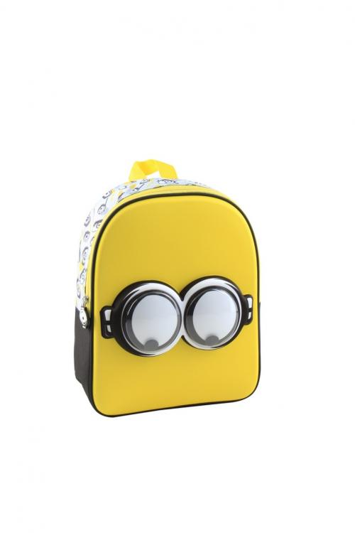 MINIONS - Glasses - Mini Sac à dos