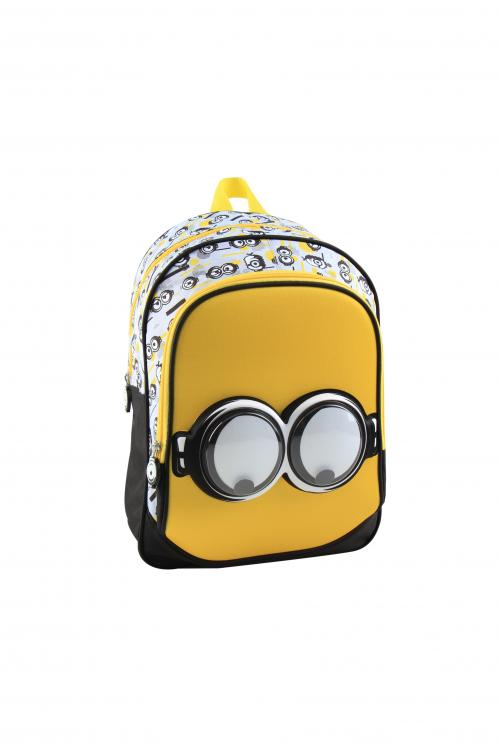 MINIONS - Glasses - Sac à dos