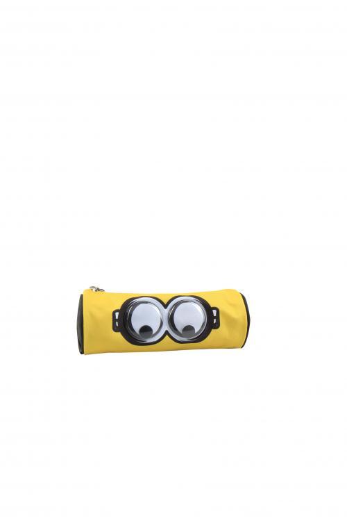 MINIONS - Plumier/Trousse Square Color - Glasses