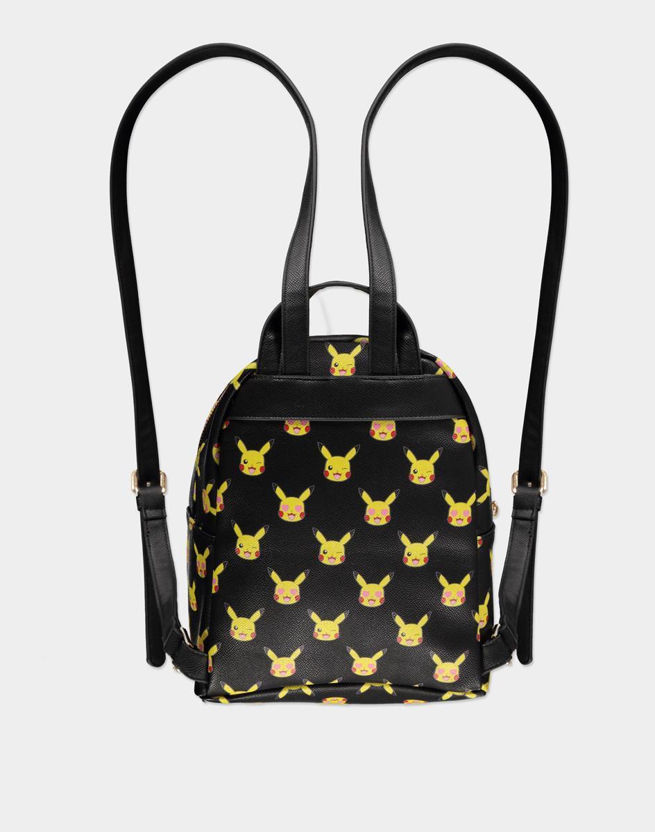 POKEMON - Pikachu - Mini sac à dos_2