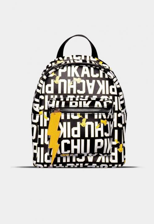 POKEMON - Pikachu - Mini sac à dos