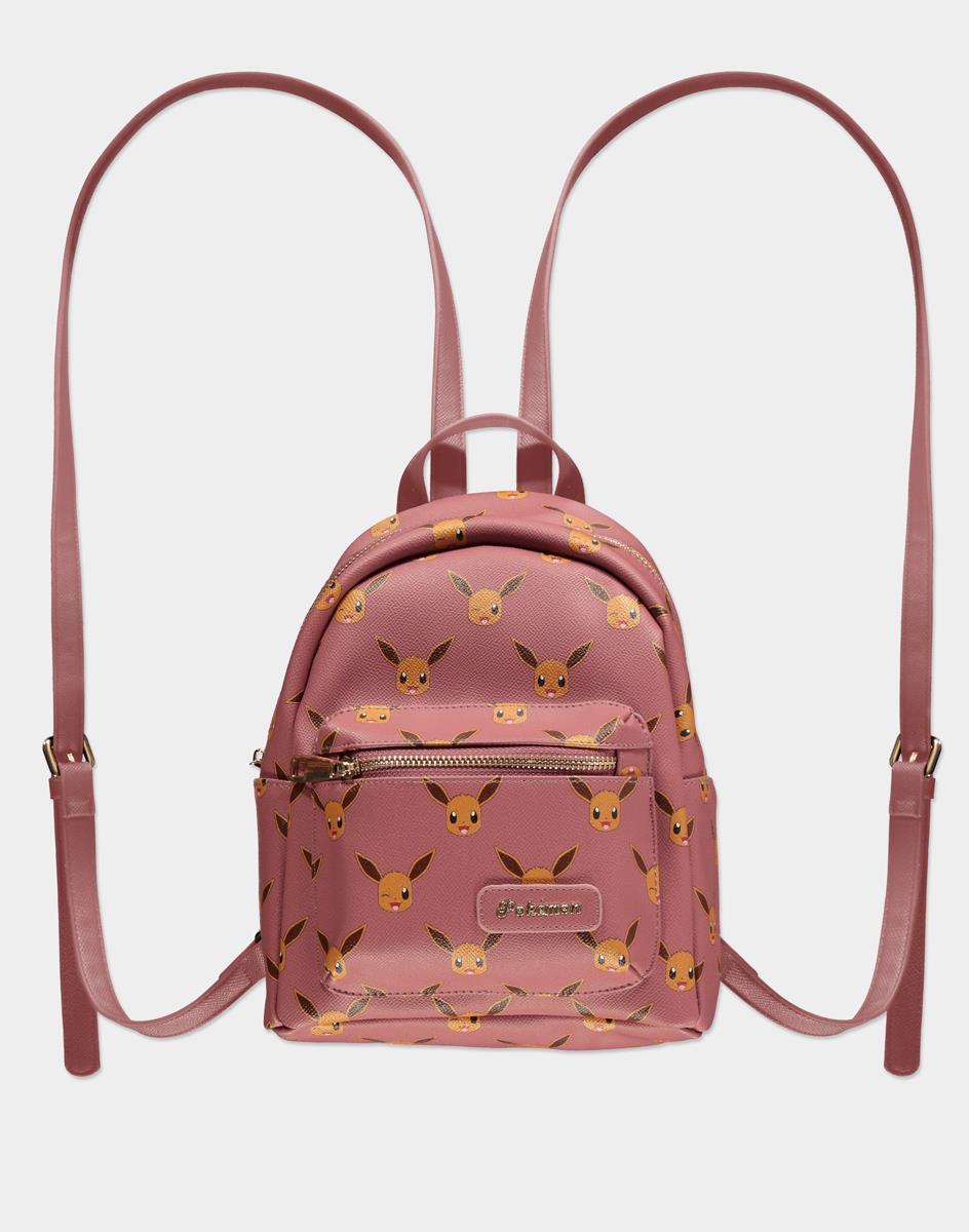 POKEMON - Eevee - Mini sac à dos_1