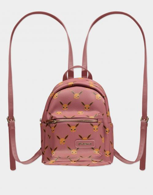 POKEMON - Eevee - Mini sac à dos