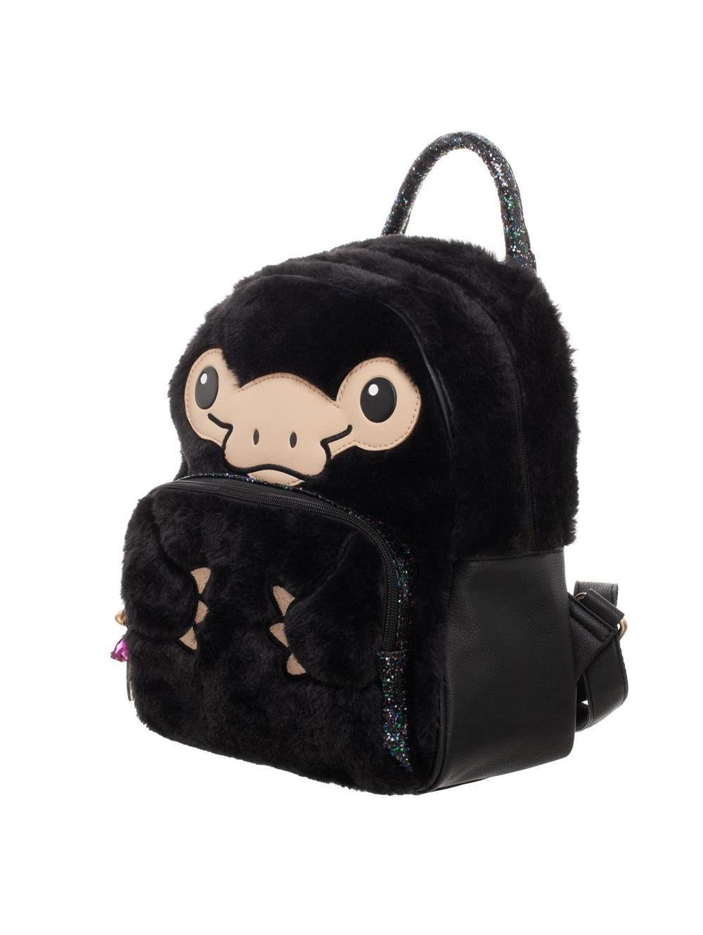 FANTASTIC BEASTS - Niffler Furry Backpack