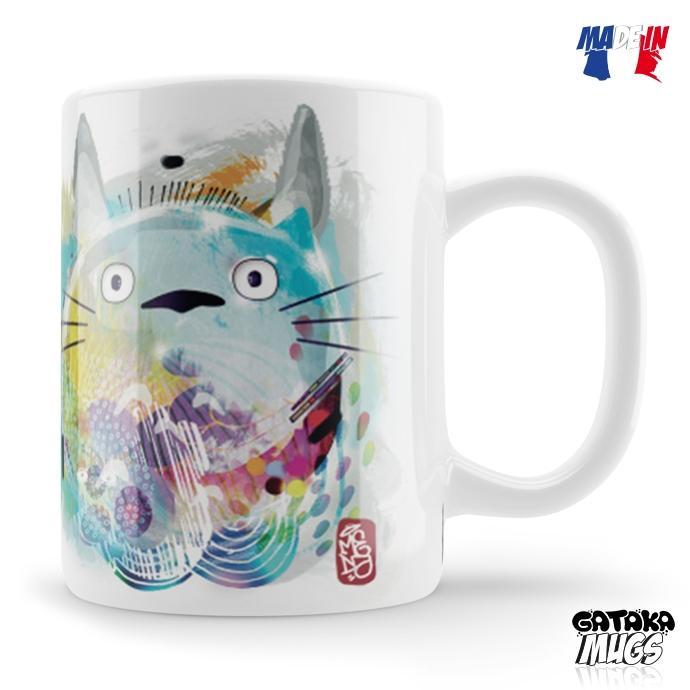 TOTORO - Mug 325 ml - Nekotoro