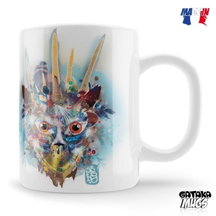 TOTORO - Mug 325 ml - Nekospirit
