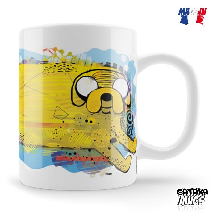 ADVENTURE TIME - Mug 325 ml - NekoJack