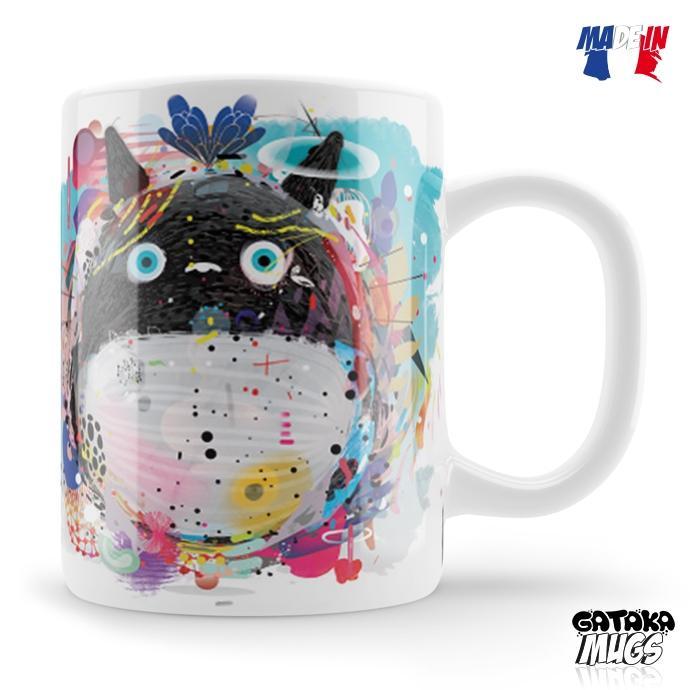 TOTORO - Mug 325 ml - Toneko