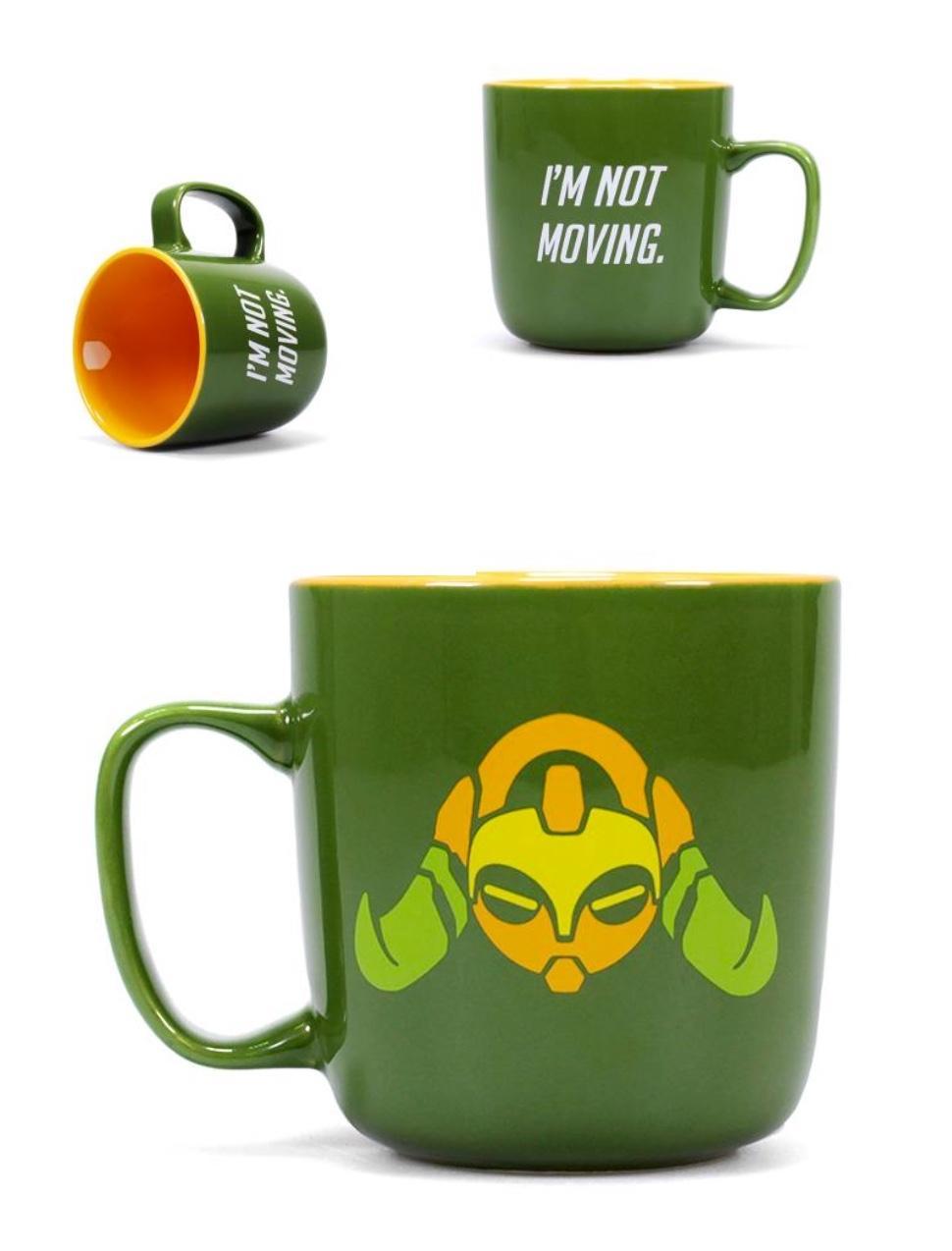 OVERWATCH - Mug Boxed 350ml - Orisa