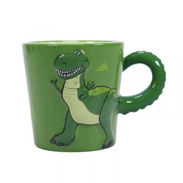 DISNEY - Mug Boxed - Toy Story : Rex