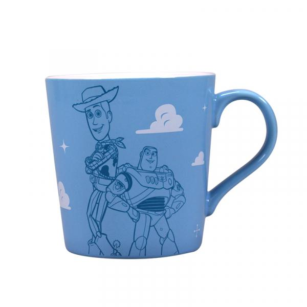 DISNEY - Mug 350ml 'Boxed' - Toy Story 'You've Got a Friend in Me'