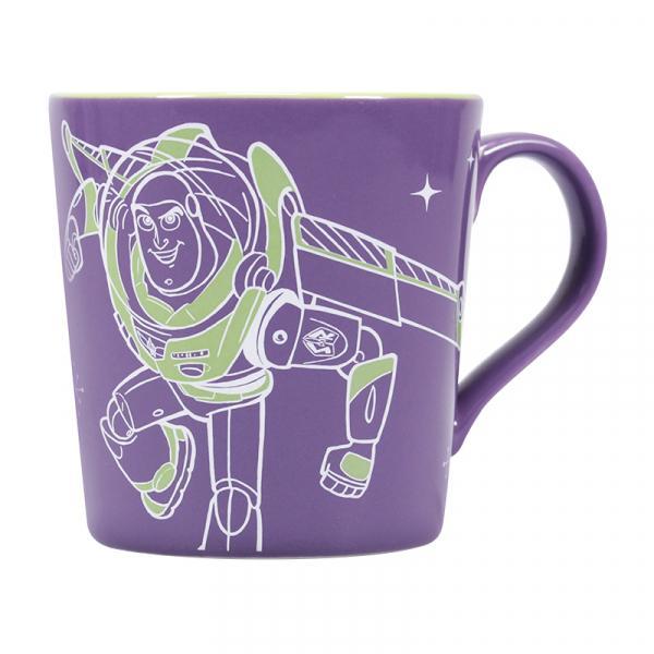DISNEY - Mug 350ml 'Boxed' - Toy Story 'Buzz Lightyear'
